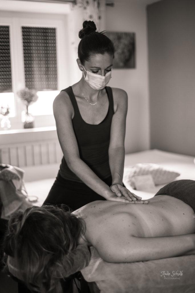 Massage Flor&sens en Savoie