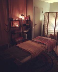 Massage Flor&sens annecy seynod