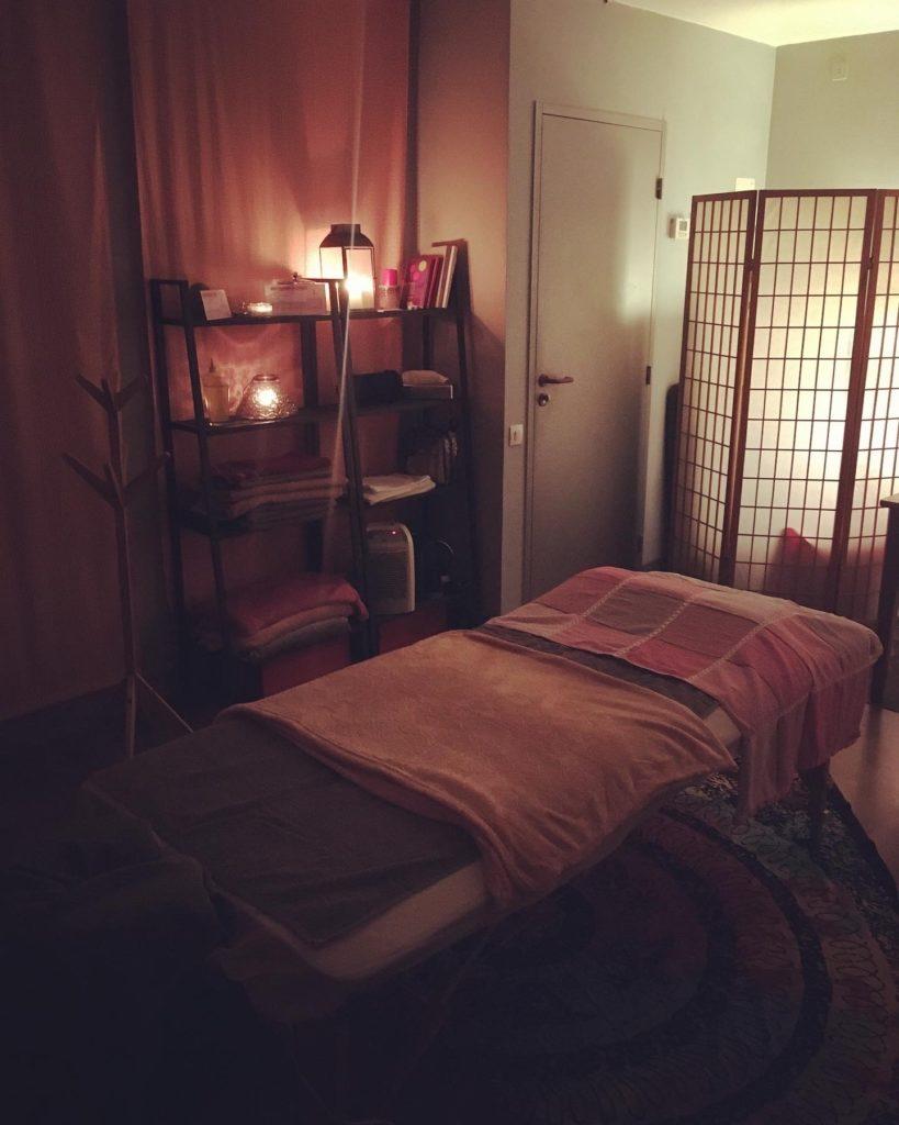 Massage Flor&sens Annecy
