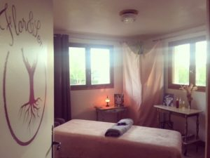 massage Flor&Sens saint ours